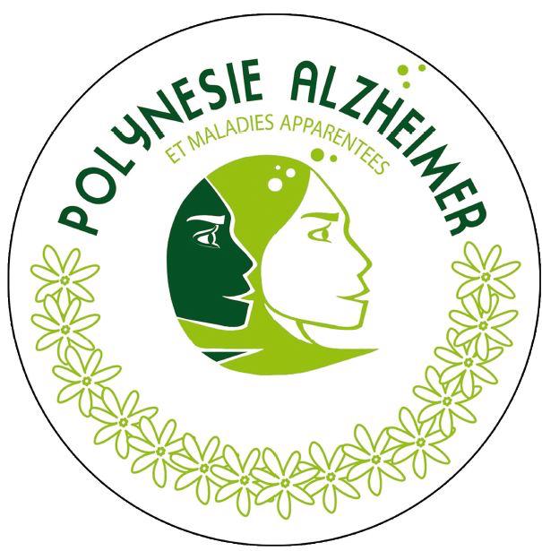 logo Polynesie Alzheimer