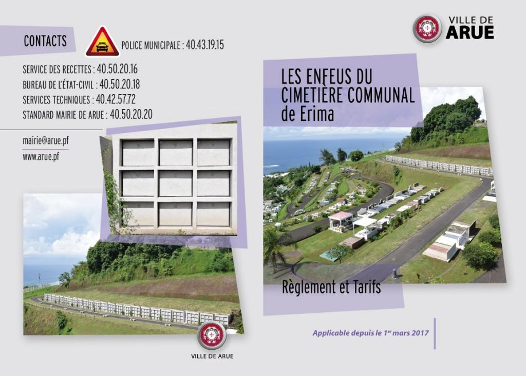 Enfeu Erima 1-2